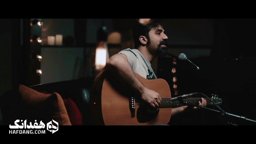 کوچه ر (پسرک)؛ موریک ویدئو گیلکی با صدای جلیل شعاع