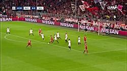 خلاصه بازی بایرن مونیخ 0-0 سویا (HD)