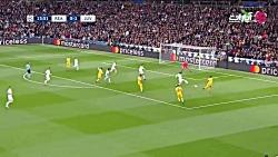 خلاصه بازی رئال مادرید 1-3 یوونتوس (HD)