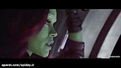 دو TV Spot جدید از فیلم جنگ بینهایت با صحنه های جدید