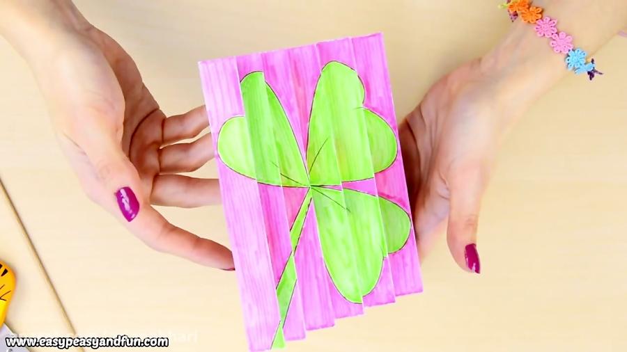 هنردستی - کاردستی - کاردستی کودکان 170