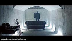 Dark Crimes Official Trailer #1 (2018) Jim...