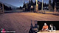 نیم نگاه زومجی: Far Cry 5