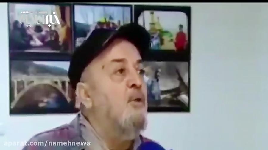 کارگردان پایتخت: سکانس سانسورشده را خودم حذف کردم