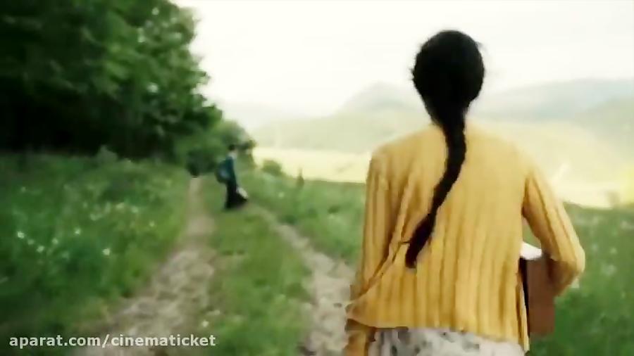 آنونس فیلم «معدنچی»