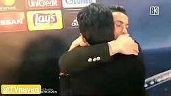 کریستیانو رونالدو پس ا...