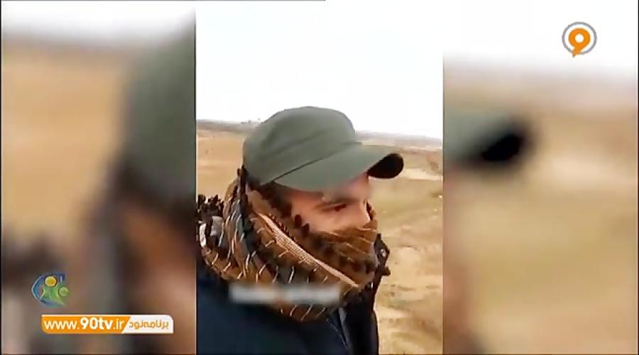 فوتبال 120: پایان فوتبال محمد خلیل با تیر تک تیرانداز رژیم صهیونیستی