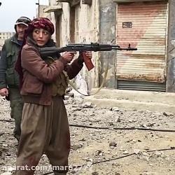 شلیک کردن گلشیفته فراه...