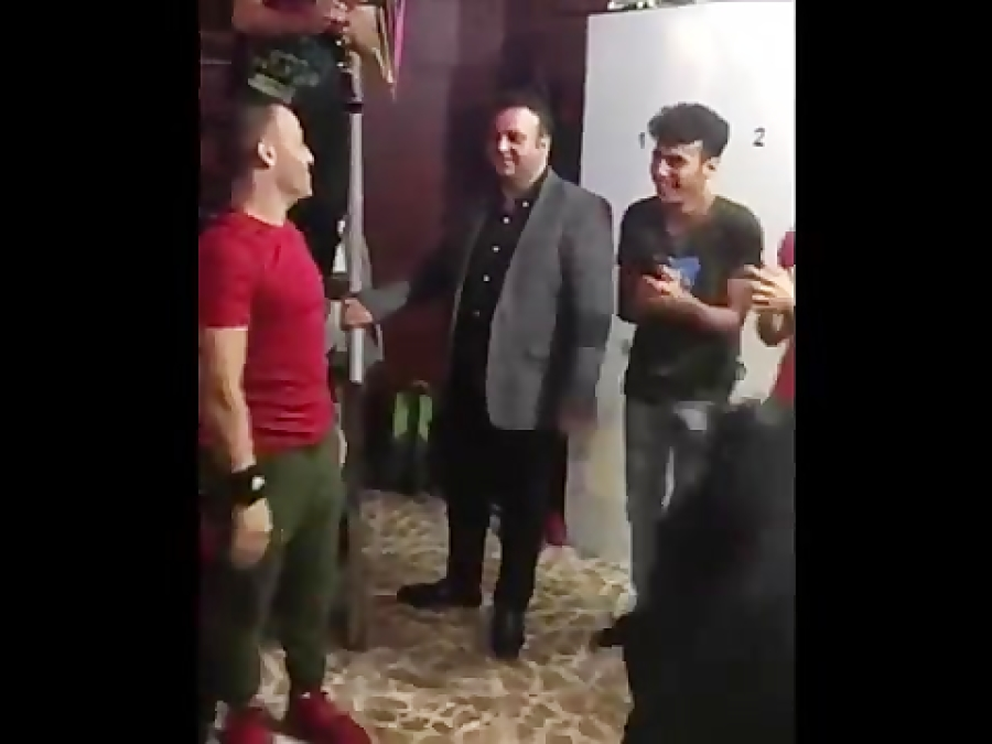 مسخره ترین رقص تاریخ ایران