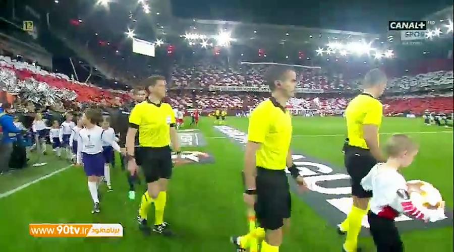 خلاصه لیگ اروپا: سالزبورگ 4-1 لاتزیو (مجموع 6-5)