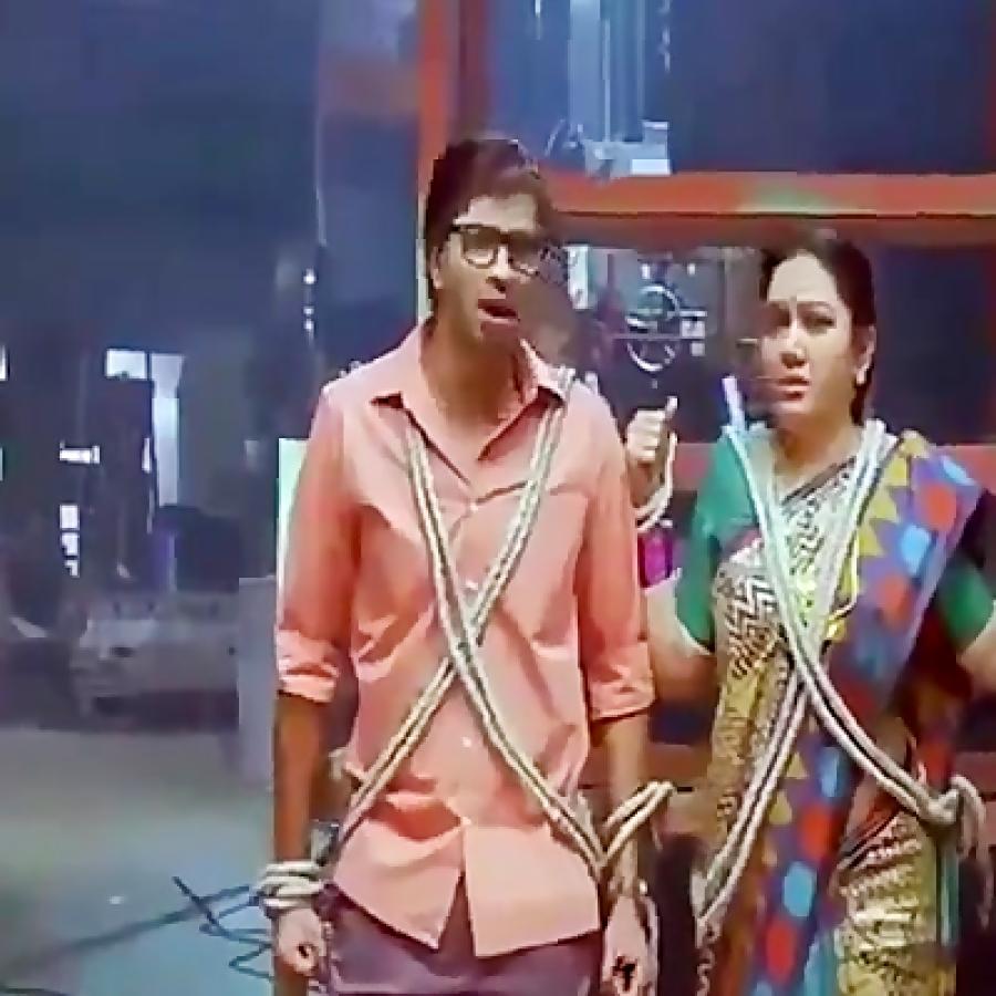 فیلم هندی خنده دار