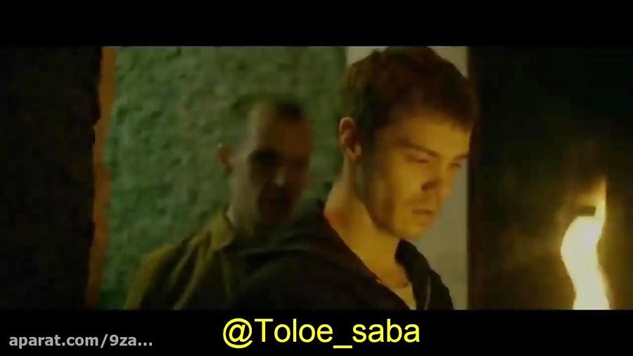 """تریلر فیلم ترسناک """" the cured """" با دوبله فارسی"""