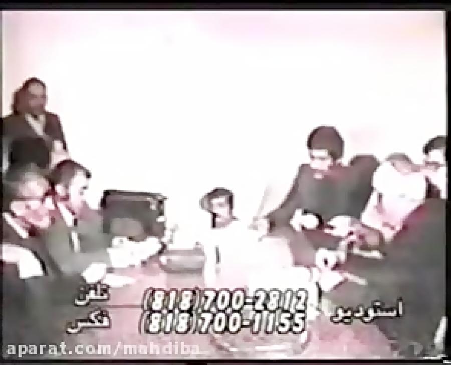 part 3 فیلم محاکمه نصیری رییس ساواک