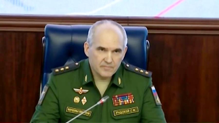 پیام وزیر دفاع روسیه علیه حملات موشکی به دمشق