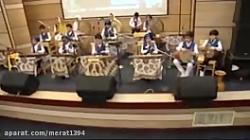 موسیقی کودک (ارف)-گروه م...