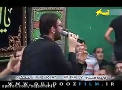 حاج علیرضا اسفندیاری ش...