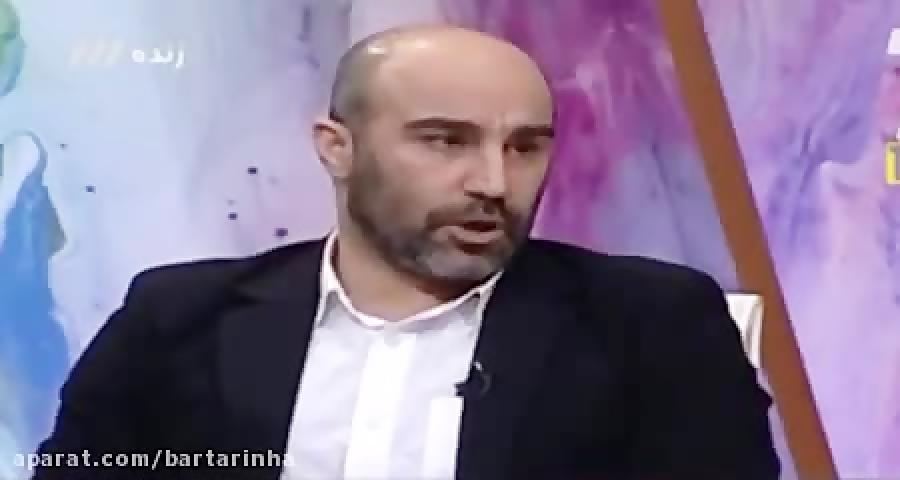 توضیح تنابنده درباره قطع همكارى «بهبود» با «پایتخت»