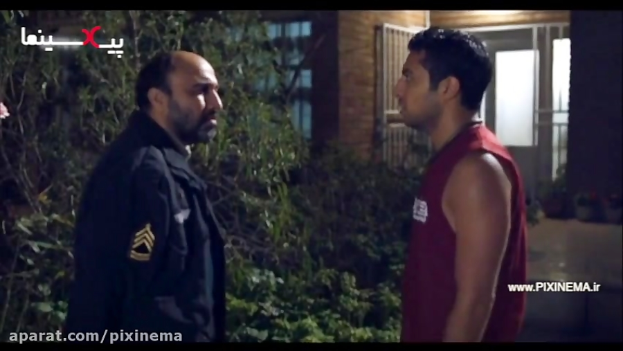 سکانس فیلم اسب حیوان نجیبی است : آب بازی !
