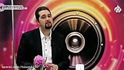 حسن آقامحمدی
