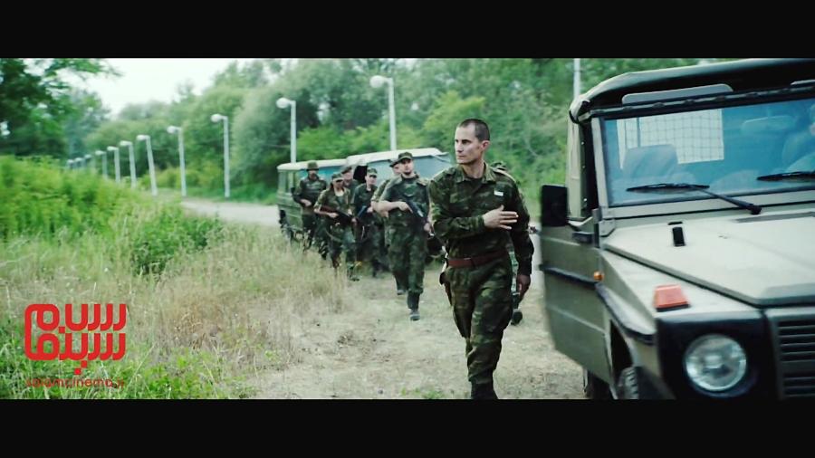 آنونس فیلم «یاغی ها» با دوبله فارسی