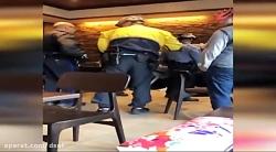 بازداشت های بی دلیل پلیس آمریکا