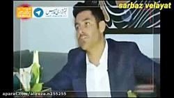حمایت مهران مدیری محمد...