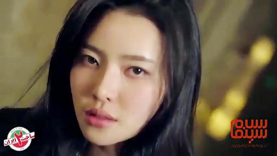 تست گریم بازیگران کره اى و چینى در ساخت ایران2