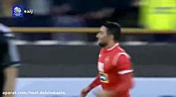 خلاصه بازی پرسپولیس ایران و السد قطر   Perspolis Iran vs Al-Saad Qatar Highlights