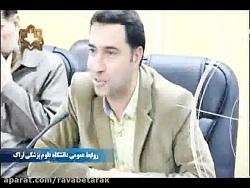 سخنان معاون فرهنگی و دا...
