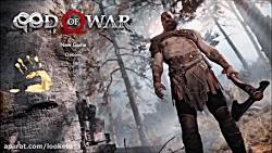 بازی کنیم - God of War