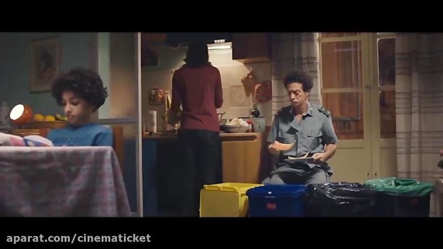 آنونس فیلم «قانون میگه!»