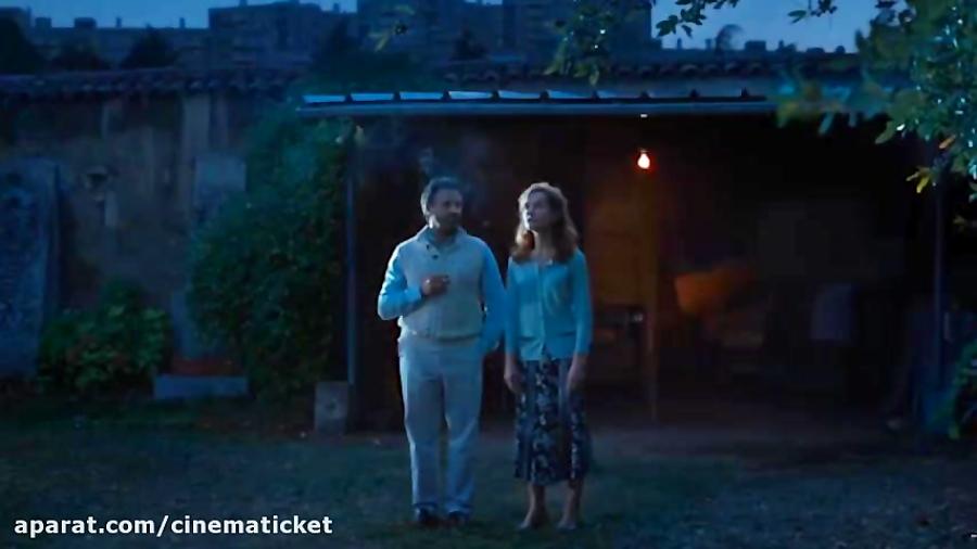 آنونس فیلم «خانم هاید»