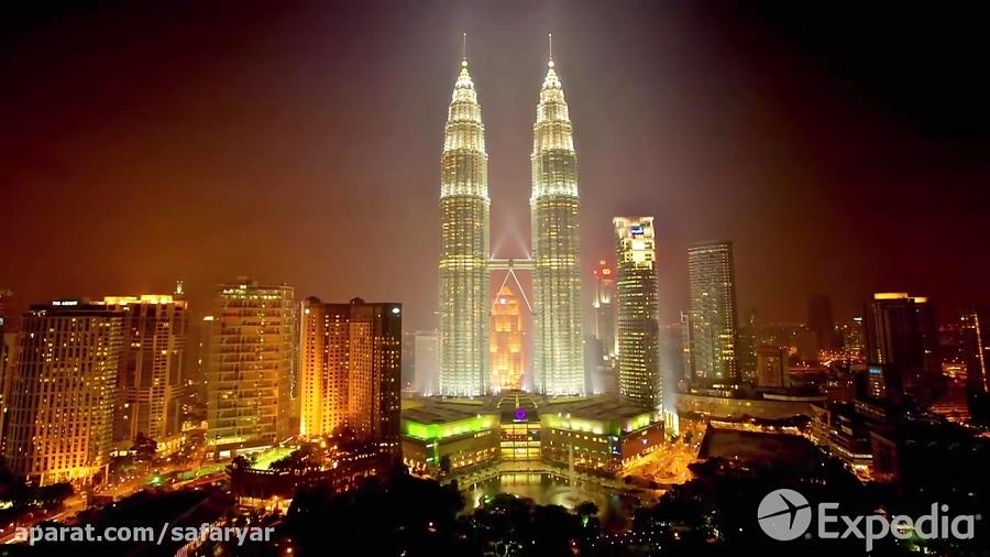 وقتی که مدرنیته و سنت کنار هم قرار میگیرند در مالزی