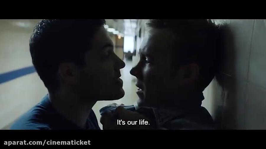 آنونس فیلم «راهزن مست»