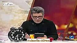 واکنش تند دولت به شوخی رشیدپور با سود سهام عدالت و مقایسه ریال با دلار  halakhor