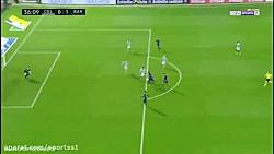 سلتاویگو 2 - 2 بارسلونا