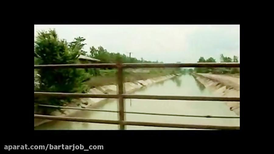 دریاچه سد سقالکسار رشت