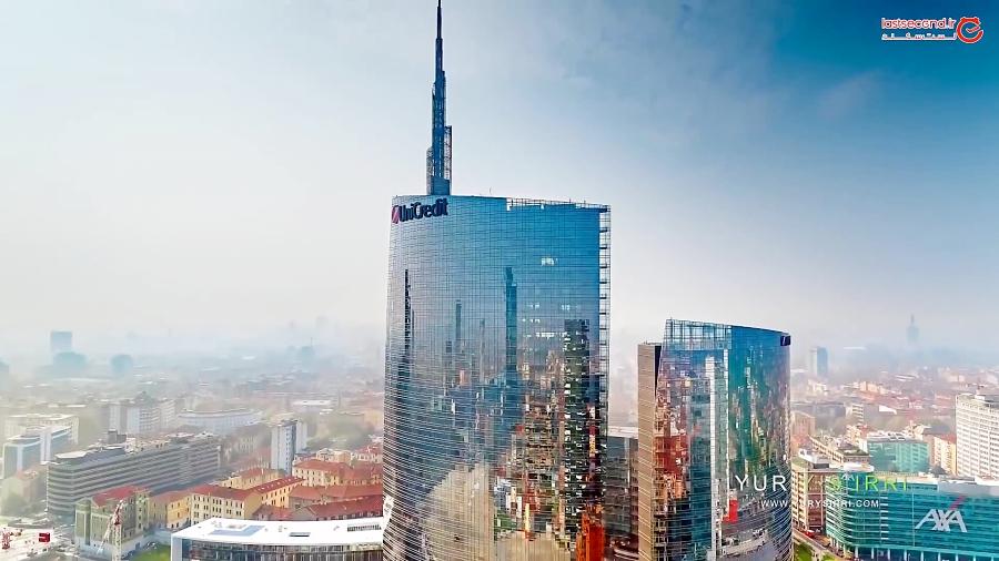 میلان، پایتخت مد در اروپا