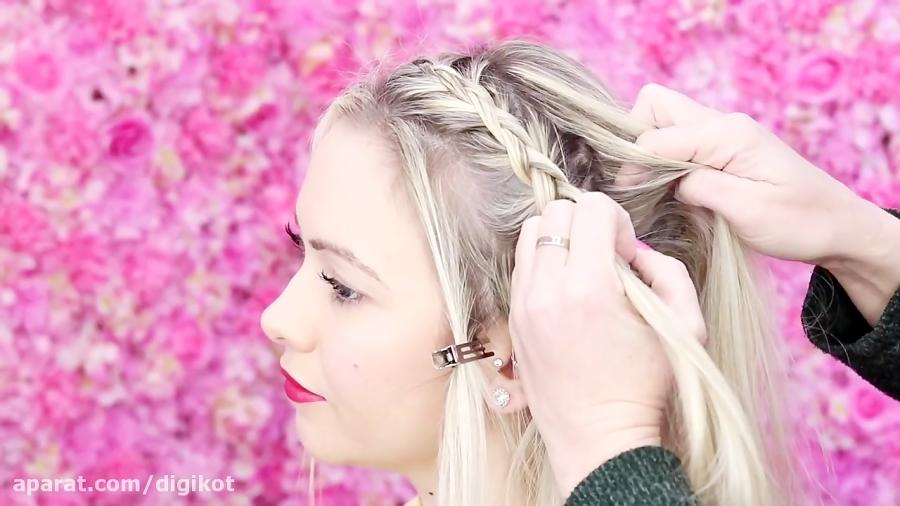 زیباترین مدل بافت مو