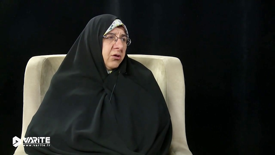 ناگفته های فاطمه تندگویان از حجاب تا زلزله