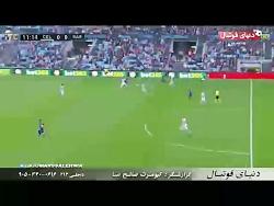 سلتاویگو2-2بارسلونا (هف...