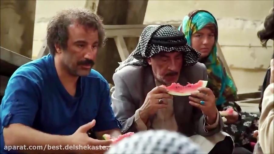 Paytakht 5 غیرتى شدن رحمت در پایتخت 5