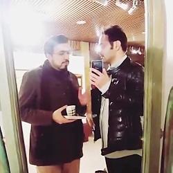 مصاحبه سیدمحبوب احمدی ...