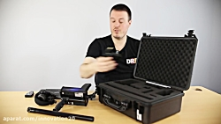 DRS X1 PRO: 3d underground scanner and lon...