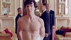 کتک زدن شرلوک