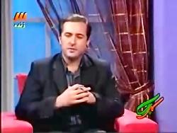 سوتی بد مجری شبکه سه(دق...