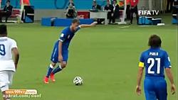 56 روز تا جام جهانی /رکور...