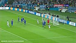 جام جهانی 2014 ( آرژانتین ...