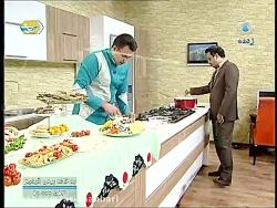 آشپزی : طرز تهیه ماهی پف...