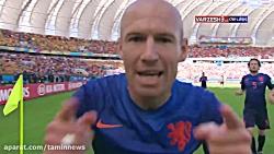 جام جهانی 2014 - ( استرالی...